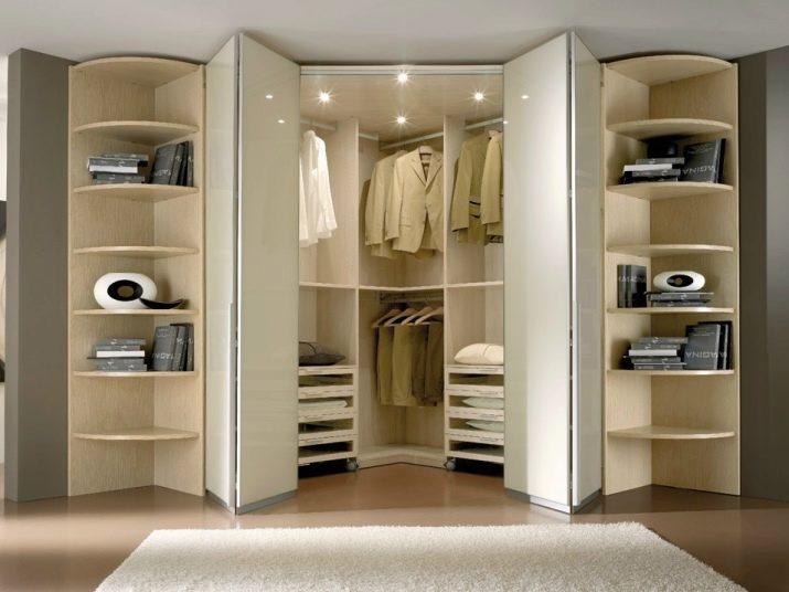 Фурнитура для гардеробной