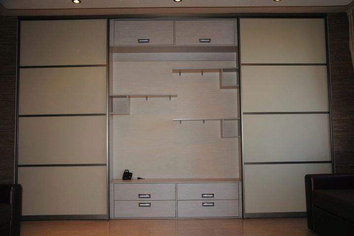 Как выбрать шкаф-купе