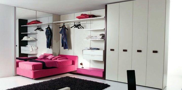 Шкаф-купе Ikea