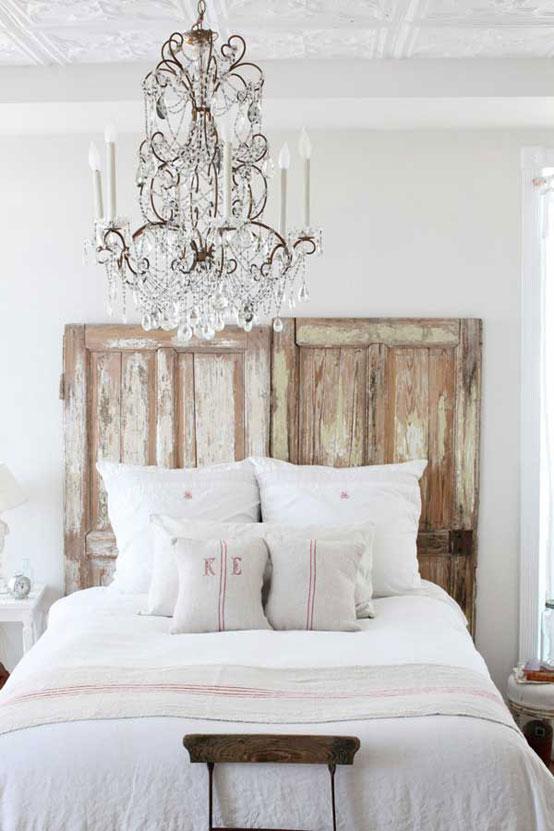 примера прованса в спальной