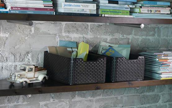 корзины для систем хранения