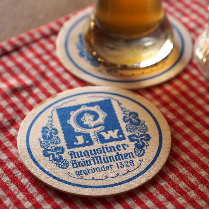 бирмат под пиво