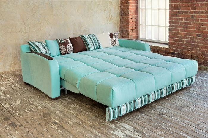 Лучший диван для сна с ортопедическим матрасом