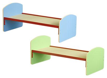 Детская мебель изготовлена из высококачественных материалов