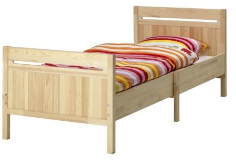 Детские кровати в интерьере