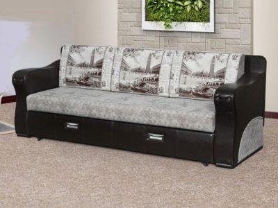 Диван-стол и кровать 3 в одном дизайн