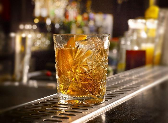 стакан под виски