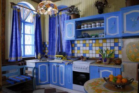 Идеи как обновить кухонный гарнитур
