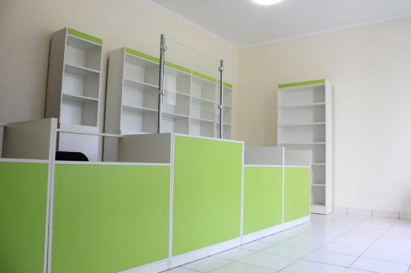 Изготовление, цборка корпусной мебели