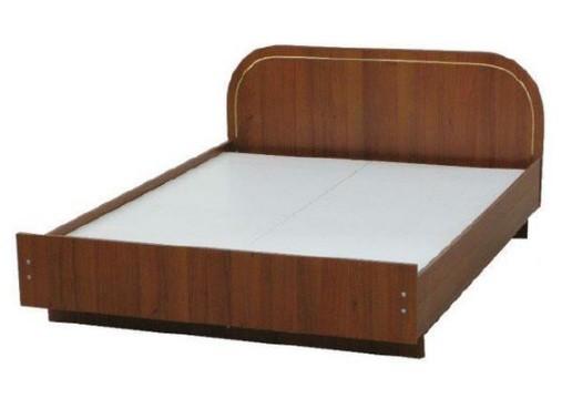 Кровать (ДСП)