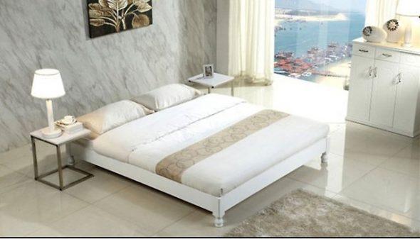 Кровать без изголовья - KD03