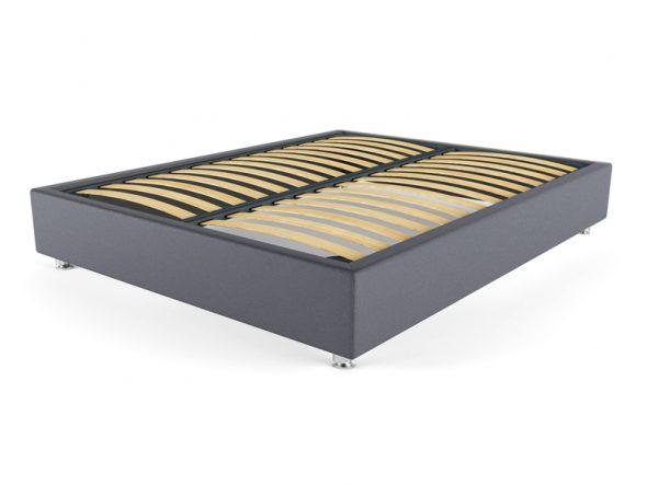 Кровать-подиум без изголовья