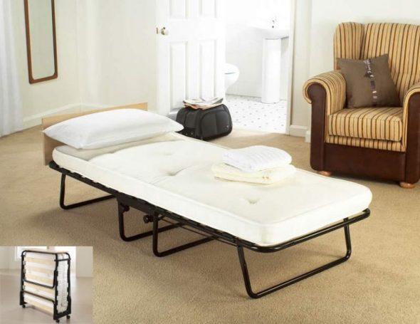 кровать раскладная