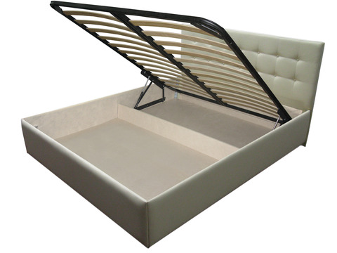 Кровать с подъемным механизмом Como 1