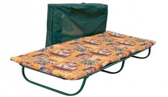 кровать тумба для отдыха