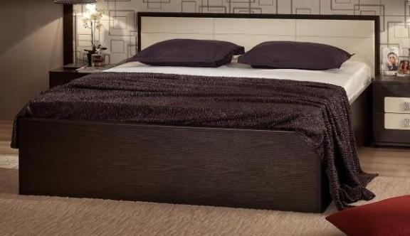 Новые кровати-эконом из ДСП