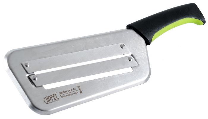 нож для шинковки