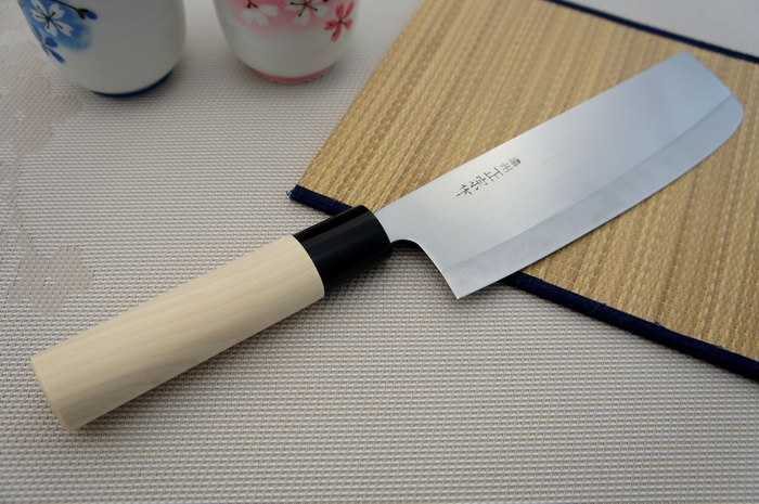 нож для овощей