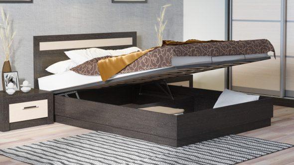 Особенности кроватей