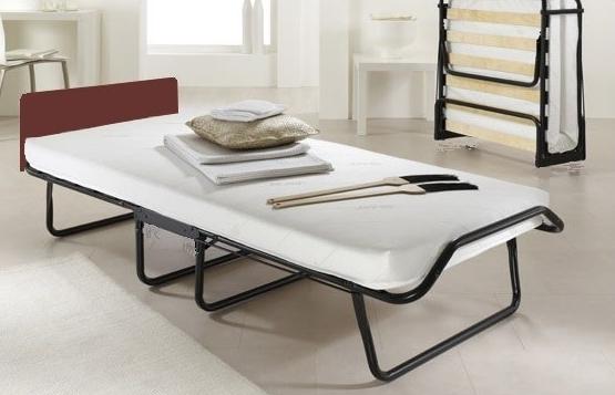 Кровать раскладушка с матрасом