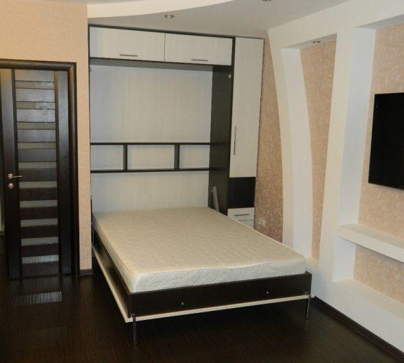 Шкаф-кровать - Корпусная мебель