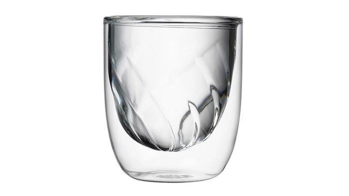 стакан с двойными стенками
