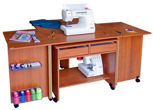 Стол для швейной машины (машинки)