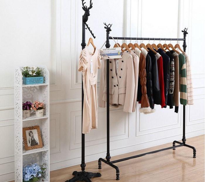 вешалка для одежды идеи