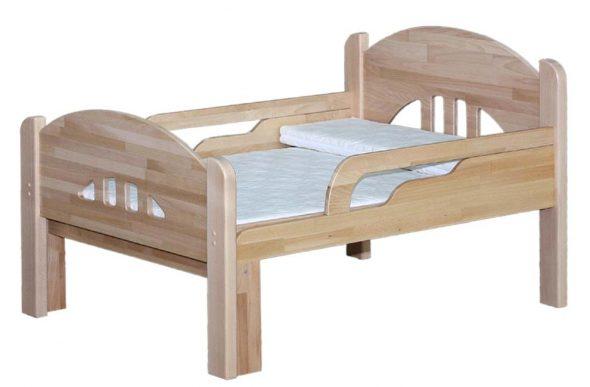 Детская кровать Я расту