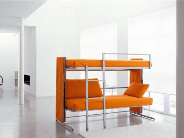 диван кровать фото дизайна