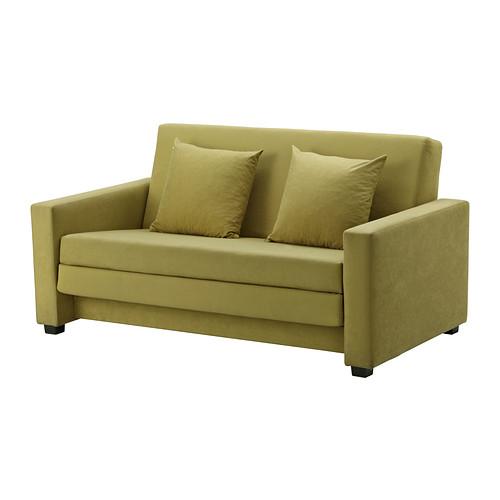 диван-кровать Икеа Бигдео