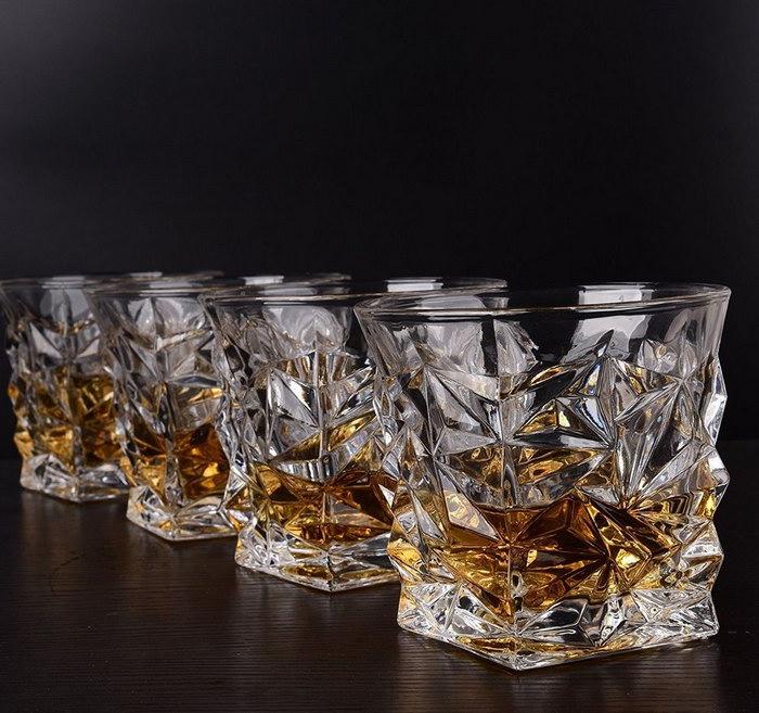 дизайнерские стаканы