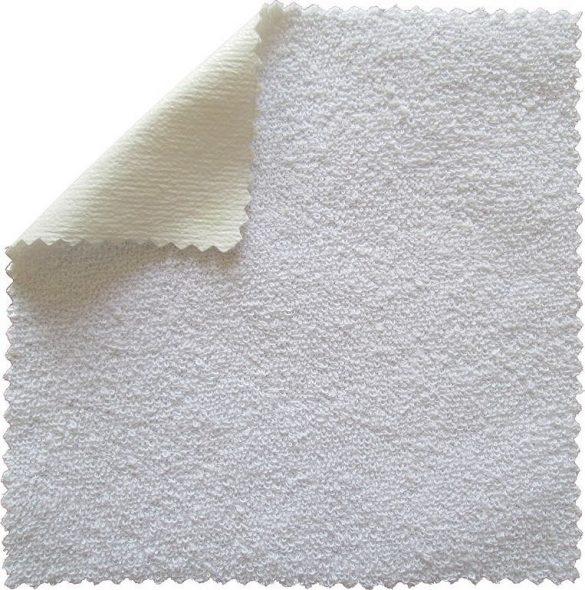 Махровая водонепроницаемая ткань