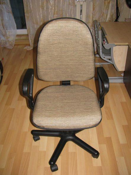 готовое компьютерное кресло