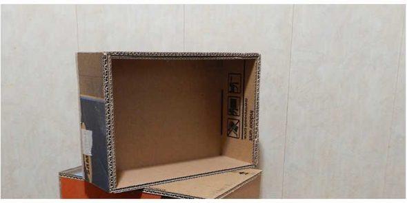 Ящик для комода