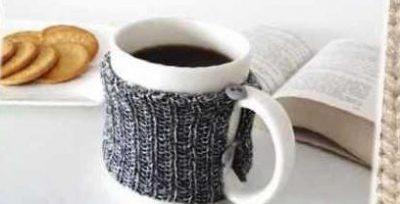 Грелка для чашки