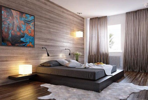 идея спинки кровати