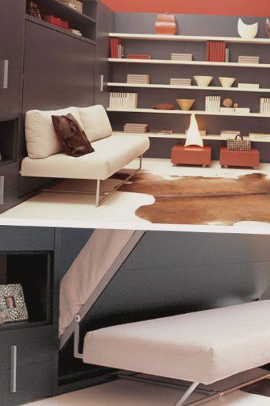Икеа диван-кровать-шкаф