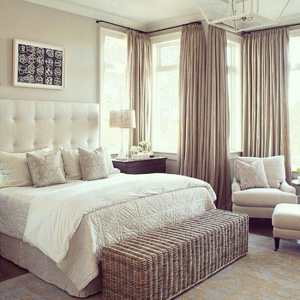 иметь гармоничные взаимоотношения в паре, то откажитесь от разделенной на две части кровати