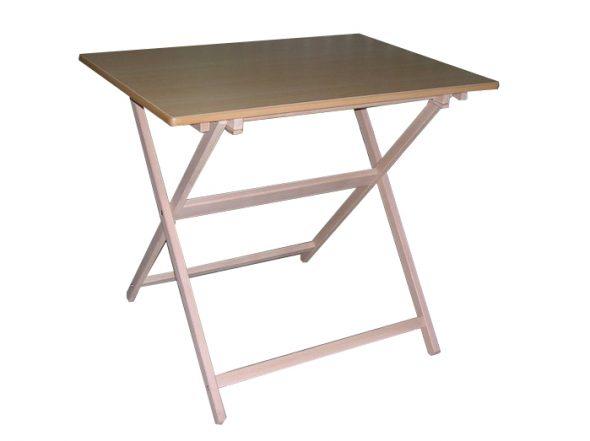 изготовить столик своими руками из дерева для пикника