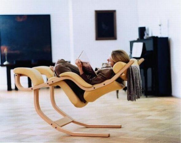 кресло качалка 3 в 1