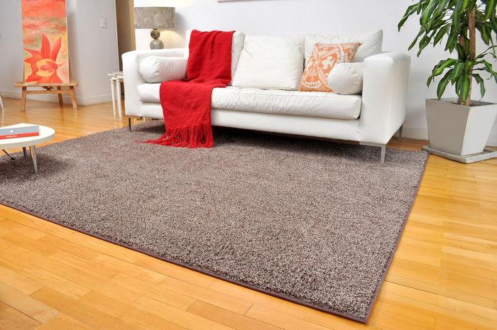 ковры из полипропилена