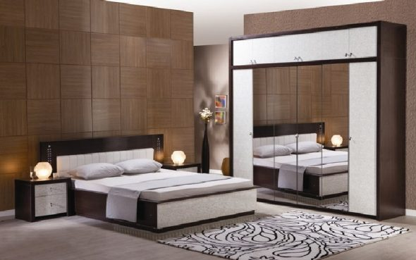 кровать Мажестик