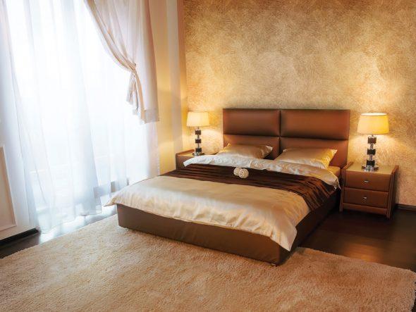 Кровать Аскона Orlando