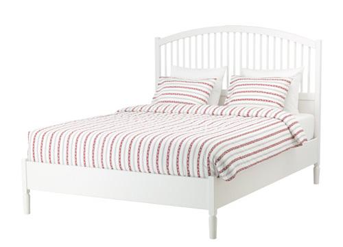 кровати икеа