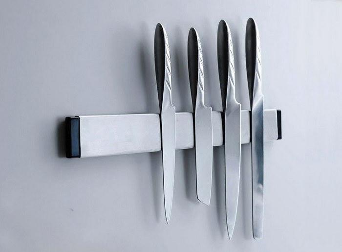 магнитный держатель для ножей как выбрать