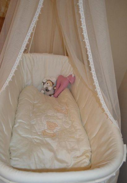 Маленькое одеялко