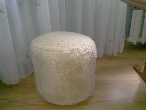 мастер-класс по изготовлению стильного предмета мебели