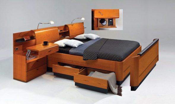 Комфортная мебель-трансформер
