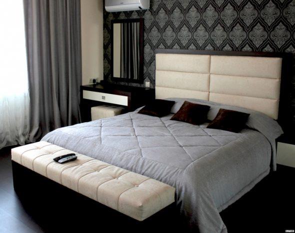 модели кроватей и их основные характеристики